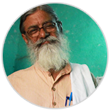 Late Anand Kapoor