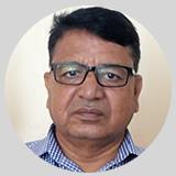 Ashok Adhav